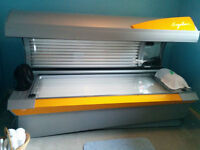 Tanning Bed - Phase 2