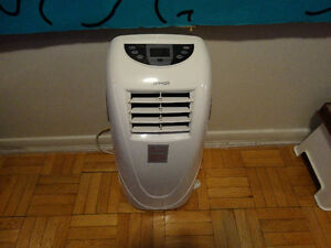 8000 BTU Air Conditioning on Wheels - Great Condition