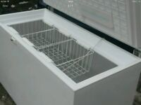 ELECTROLUX ECO 4 FOOT CHEST FREEZER DELIVERY AVAILABLE