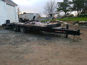 Tag trailer.....want it gone !!!