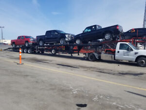 Car Trailers Trailers Find Heavy Equipment Near Me In Ontario