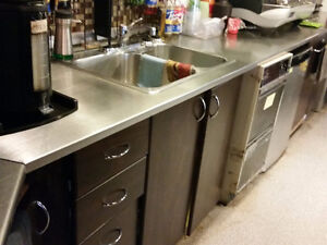 COFFEE SHOP EQUIPMENT AND FURNITURE FOR SALE IN PERTH ONTARIO