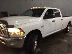 2011 Dodge Power Ram 2500 SLT Pickup Truck