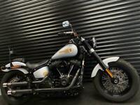 Harley-Davidson Softail Slim FLSL Milwaukee *Specially Prepared by HD*