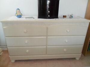 Bedroom Bureaus