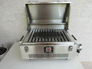 Solair Infrared Grill