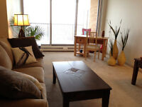 Sublet Beautiful 2 bedroom apartment in Osborne Village