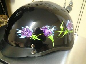 ***Sexy Helmets for Women*** Size Medium :)***