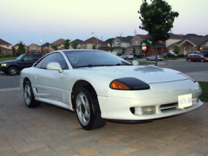 1992 Dodge Stealth RT Other
