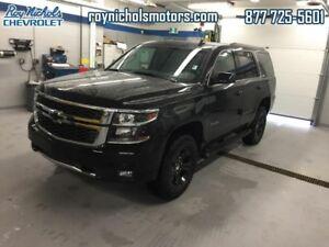 2017 Chevrolet Tahoe LT  - Leather Seats -  Bluetooth -  Heated