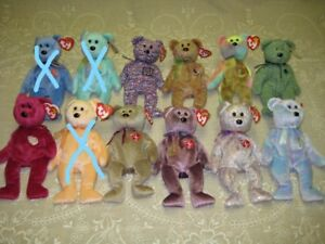Beanie Babies and Collectibles