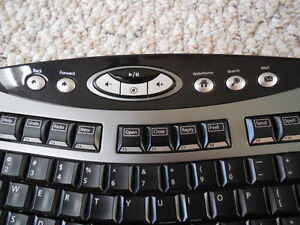 Microsoft Wireless Keyboard & Mouse Strathcona County Edmonton Area image 6