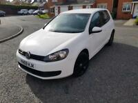 Volkswagen Golf 1.4 ( 80P ) 2010