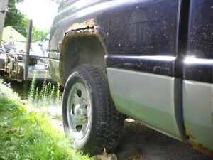 LOOKING FOR PRICE ON BODY WORK