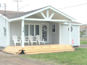 Cottage or Home at Parlee Beach, Shediac  for Sale