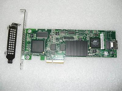 3Ware LSI 9650SE-4LPML SATA 4-Port RAID Controller PCI-E x4