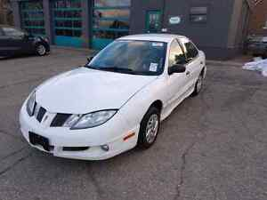 2005 Pontiac Sunfire I