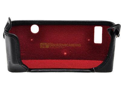 Fondello originale per Nikon F-501 F-301 N2020 N2000. Genuine half case.