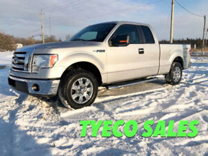 2010 Ford F-150 XTR 4X2 CERTIFIED