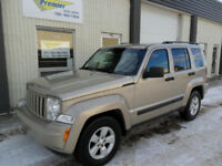 2010 Jeep Liberty Sport 4X4 Edmonton Edmonton Area Preview