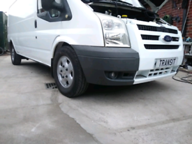 Transit alloy wheel Tourneo alloy 16 inch Ford