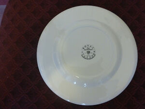 Royal Stafford Plate with Blue Floral Pattern Kitchener / Waterloo Kitchener Area image 2