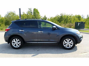 2007 Nissan Other SUV, Crossover