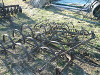 Cultivator Farm Implemement for sale for small tractor
