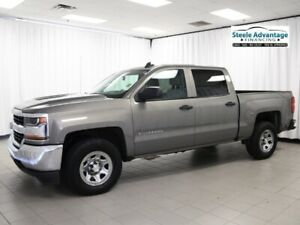 2017 Chevrolet Silverado 1500 LS - 5.3L V8, Satellite Radio and