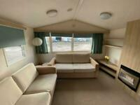 Willerby Salsa Eco | 2013 | 37x12 | 3 Bed | Double Glazing | Central Heating
