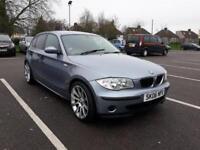 2006 BMW 1 Series 1.6 116i ES 5dr