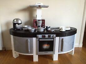 Bosch Toy Kitchen - VGC