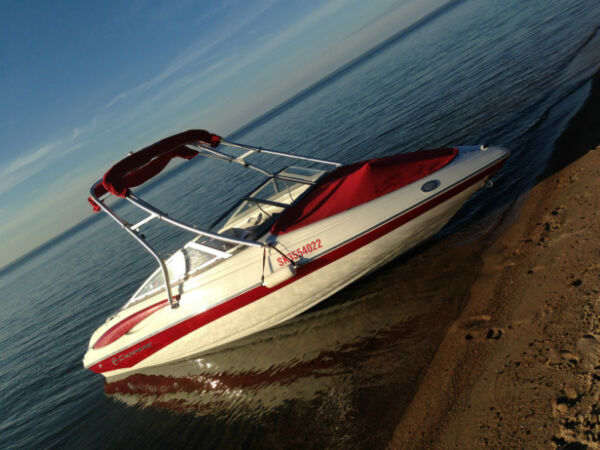 Used 2011 Crownline 185 SS