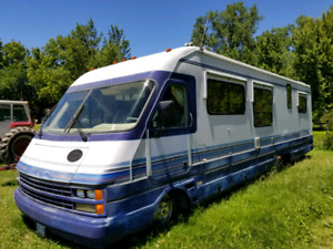 1991 Citation Motorhome 34 feet