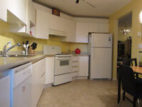 Available Nov. 1st - Central Location Near Coquitlam Centre Mall