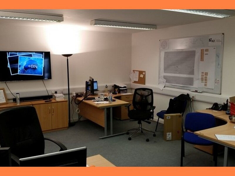( PL6 - Plymouth ) Serviced Offices to Let - £ 240