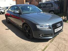 Audi A5 2.7 TDI Sport, AUTO, FULL HISTORY 13 SERVICES! 12 MONTHS MOT, 1 OWNER
