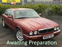 2000 (W) Jaguar XJ8 / XJ Series 3.2 V8 Automatic