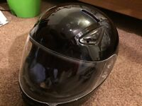 Motorbike riding helmet HJC-14