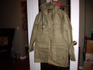 MENS SPRING JACKETS PIONEER/ACTION