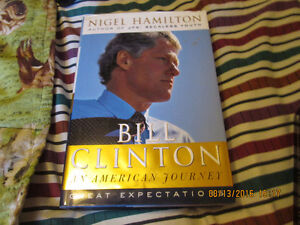 Bill Clinton Biography