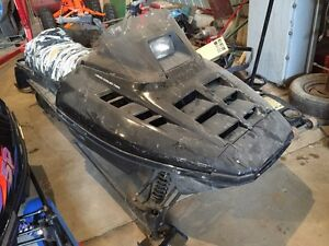 Parting out Polaris XLT, XCR, Ultra, SPX