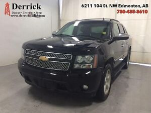 2012 Chevrolet Avalanche   Used 4X4 LTZ Sunroof Nav Leather Seat