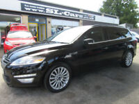 Ford Mondeo 2.0TDCi ( 140ps ) ECO 2012.75MY Zetec Business