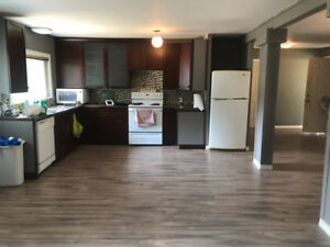 1700 / 2br - 2 bedroom fully renovated house for rent in hope