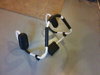 Abroller Ground Ab & Core Workout Machine - AS SEEN ON TV