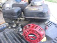 moteur honda gx 160 5.5 hp