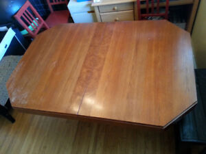 Wooden Dining/Boardroom Table