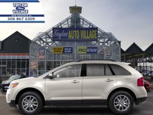 2013 Ford Edge SEL  - $82.62 /Wk
