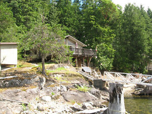Land Cabin for Sale
